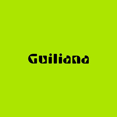 Royalty-Free and Rights-Managed Images - Guiliana by TintoDesigns