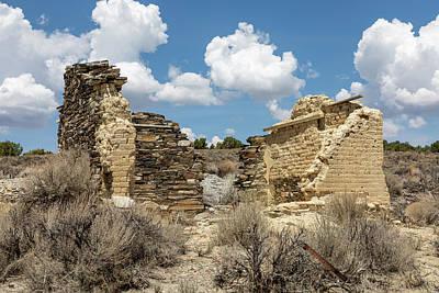 Staff Picks Cortney Herron - Home Ruins  by James Marvin Phelps