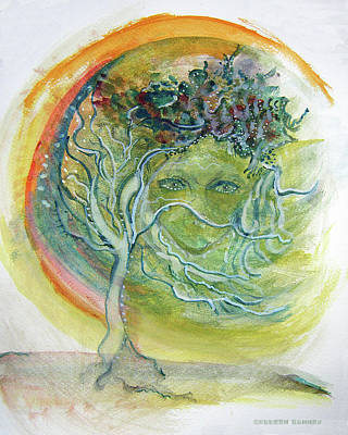 Painting - Hope by Colleen Ranney