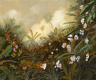 Travel - In The Jungle by Guido Borelli