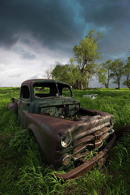 Aretha Franklin - Its been awhile by Aaron J Groen