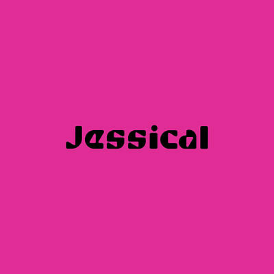 Royalty-Free and Rights-Managed Images - Jessical by TintoDesigns
