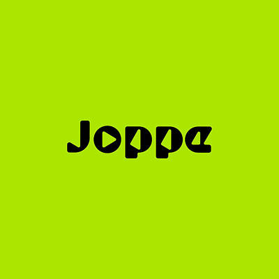 Royalty-Free and Rights-Managed Images - Joppe #Joppe by TintoDesigns