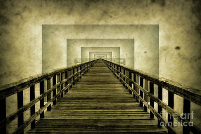 Ethereal - Journey of Dimensions by Michelle Ressler