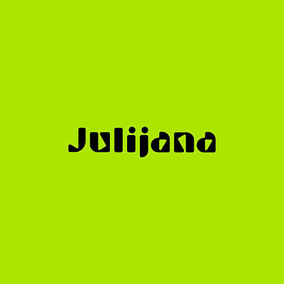 Royalty-Free and Rights-Managed Images - Julijana by TintoDesigns