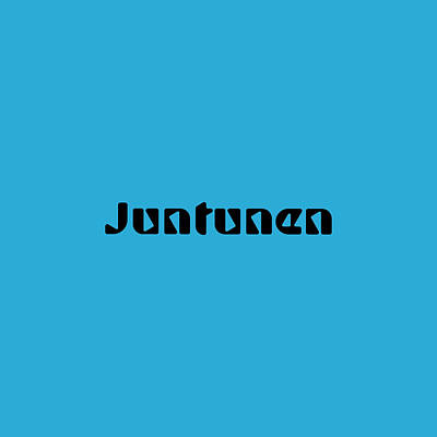 Royalty-Free and Rights-Managed Images - Juntunen by TintoDesigns