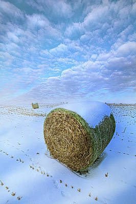 Royalty-Free and Rights-Managed Images - Just The Two Of Us by Phil Koch