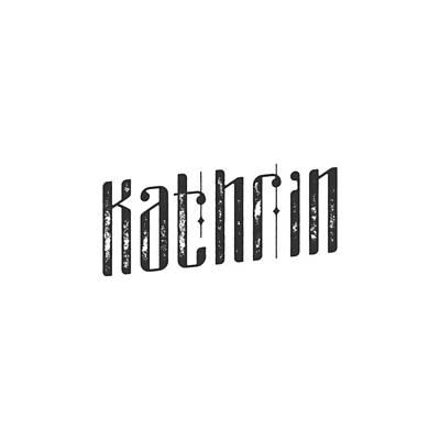 Fleetwood Mac - Kathrin by TintoDesigns