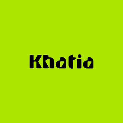 Royalty-Free and Rights-Managed Images - Khatia #Khatia by TintoDesigns