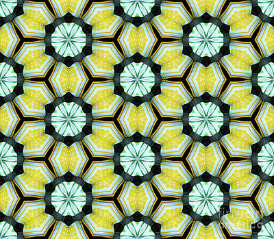 Digital Art - Lemonade by Mary Machare