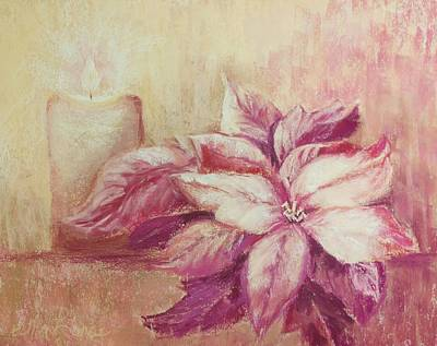 Pastel - Light And Silence by Esther Jones