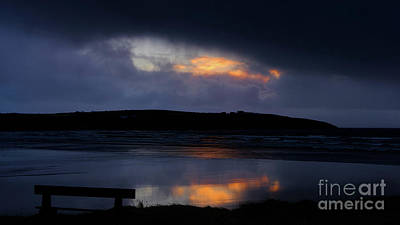Photograph - Light in Darkness by Lidija Ivanek - SiLa