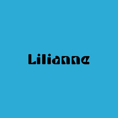 Royalty-Free and Rights-Managed Images - Lilianne by TintoDesigns