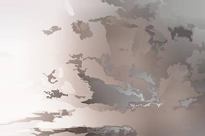 Impressionist Landscapes - Logic E by John Emmett