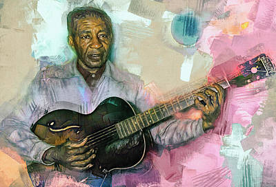 Gaugin Rights Managed Images - Lonnie Johnson Royalty-Free Image by Mal Bray