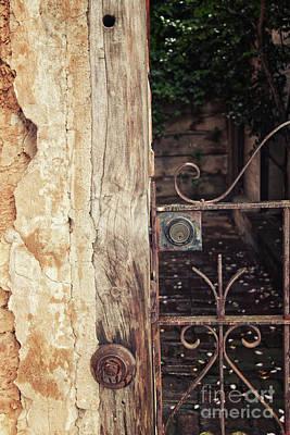 Photograph - Look Beyond by Ana V Ramirez
