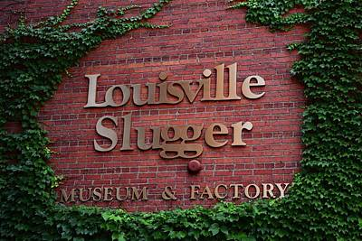 World War 2 Action Photography - Louisville Slugger by Frozen in Time Fine Art Photography