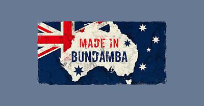 Just Desserts - Made in Bundamba, Australia by TintoDesigns