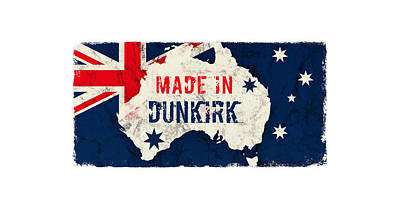 Hollywood Style - Made in Dunkirk, Australia by TintoDesigns
