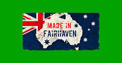 Royalty-Free and Rights-Managed Images - Made in Fairhaven, Australia by TintoDesigns