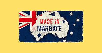 Christmas Christopher And Amanda Elwell - Made in Margate, Australia by TintoDesigns