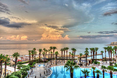Book Quotes - Malta Mediterranean Holiday View by David Pyatt