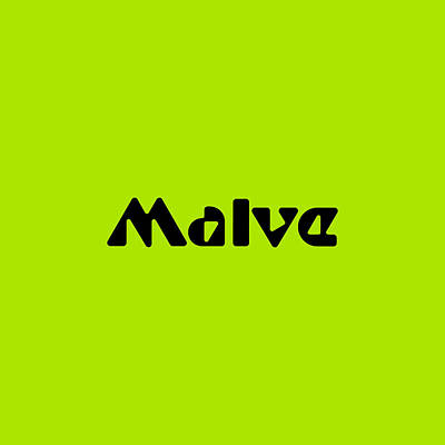 Royalty-Free and Rights-Managed Images - Malve #Malve by TintoDesigns