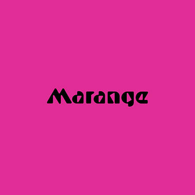 Royalty-Free and Rights-Managed Images - Marange by TintoDesigns