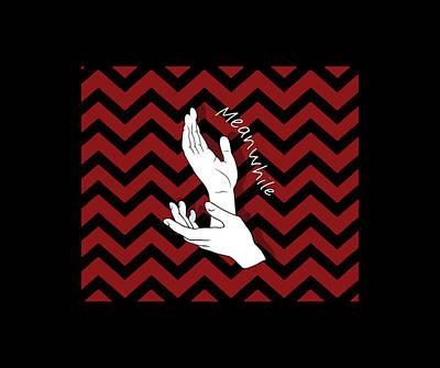 Surrealism Digital Art - Meanwhile Surrealism by Rita Meli