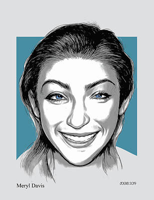 Royalty-Free and Rights-Managed Images - Meryl Davis by Greg Joens