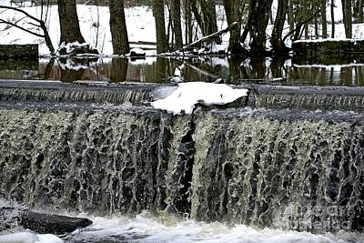 Kitchen Mark Rogan - Mill Dam 9 by Esko Lindell