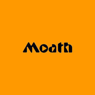 Digital Art - Moath by TintoDesigns