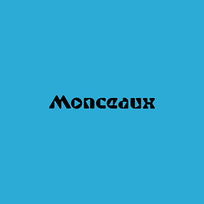 Royalty-Free and Rights-Managed Images - Monceaux by TintoDesigns
