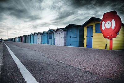 Advertising Archives - Moody Beach by Martin Newman