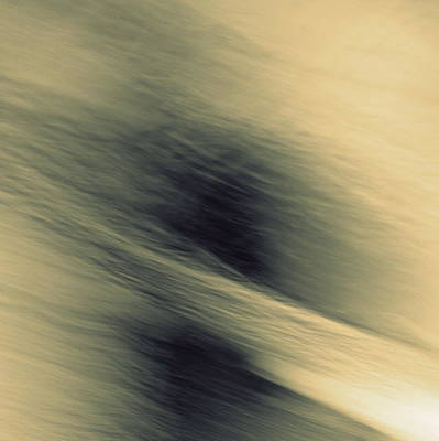 Photograph - Motion Blur by Patrick Dinneen