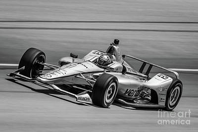 Old Masters Royalty Free Images - Newgarden in Black and White Royalty-Free Image by Paul Quinn
