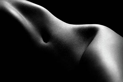 Photo Royalty Free Images - Nude woman bodyscape 52 Royalty-Free Image by Johan Swanepoel
