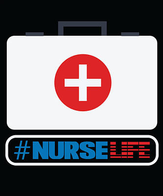Ethereal - Nurse Life by Celestial Images