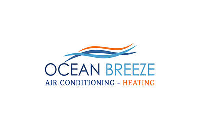 Rights Managed Images - Ocean Breeze Air Conditioning Royalty-Free Image by Robert Banach