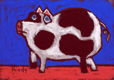 Royalty-Free and Rights-Managed Images - Oink by David Hinds