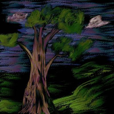 Word Signs - Old oak #k9 by Leif Sohlman