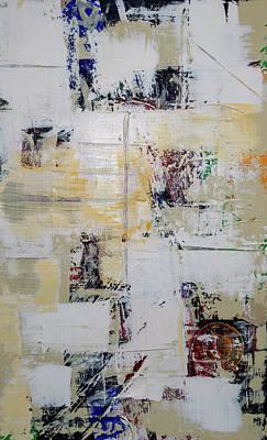 Tool Paintings - On Shaky Ground by Near Genius