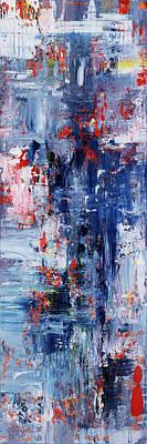 Painting - Open Heart 12 by Angela Bushman