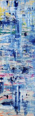 Painting - Open Heart 14 by Angela Bushman