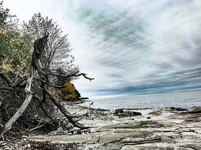 Photograph - Oswego 1 by Jason Nicholas