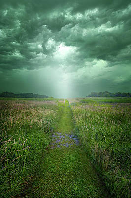 Af Vogue - Our Greatest Stories Have Yet Been Told by Phil Koch