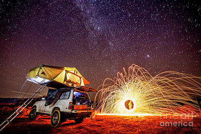 Royalty-Free and Rights-Managed Images - Overlanding in Utah  by Dustin K Ryan