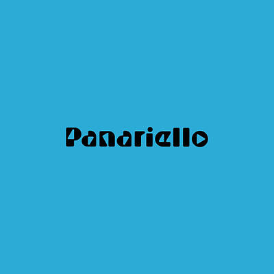 Royalty-Free and Rights-Managed Images - Panariello by TintoDesigns