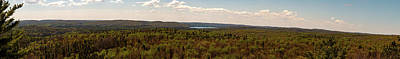 Af Vogue Rights Managed Images - Panorama of Algonquin park in Ontario  Royalty-Free Image by Kaleb Kroetsch