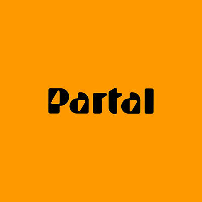 Digital Art - Partal by TintoDesigns